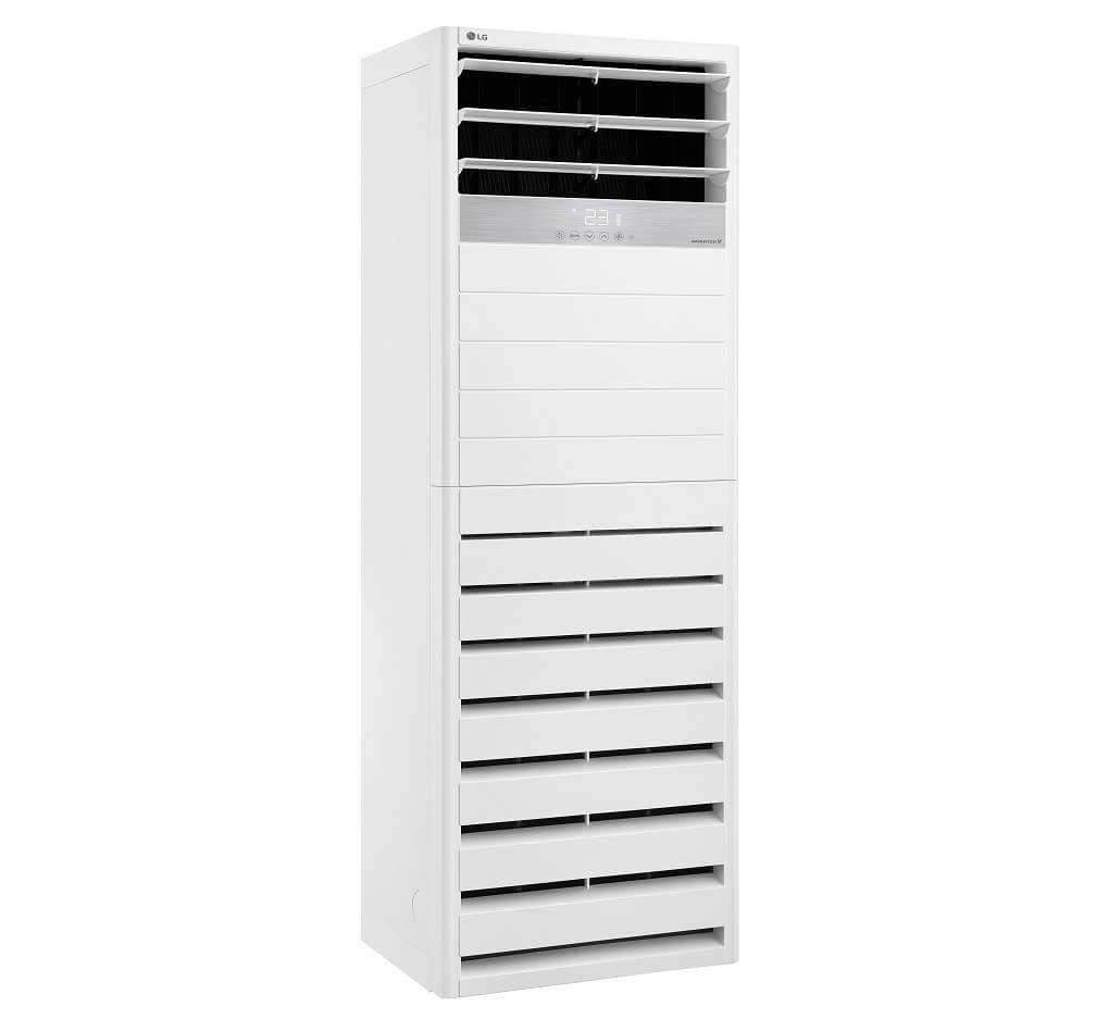 Máy lạnh tủ đứng LG APNQ36GR5A4 36000 Btu 4 HP 1 pha