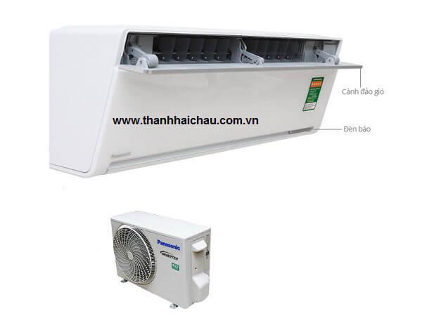Máy lạnh treo tường Panasonic CS-VU9SKH-8 1 HP 8530 Btu inverter