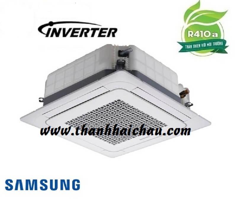 Máy lạnh âm trần Samsung AC100NN4SEC/EA 38000 Btu 4 HP inverter