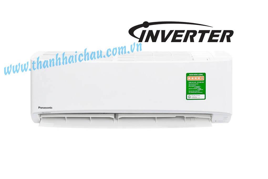 Máy lạnh treo tường Panasonic CS-PU24VKH-8 2.5 HP 20500 Btu inverter