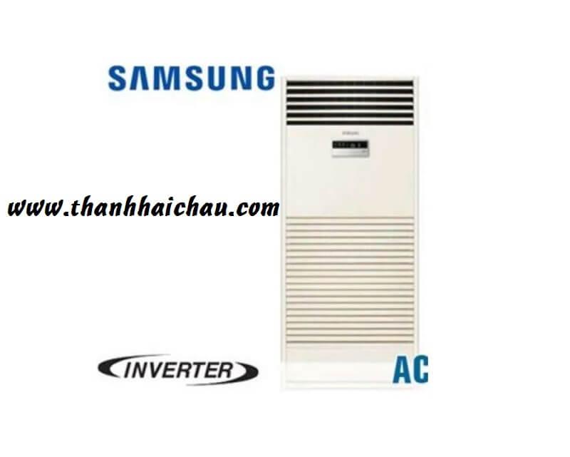 Máy lạnh tủ đứng AC036KNPDEC/SV  36000 Btu 4 HP Inverter