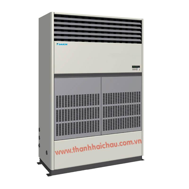 Máy lạnh tủ đứng Daikin FVGR05NV1 5 HP 50.000 Btu