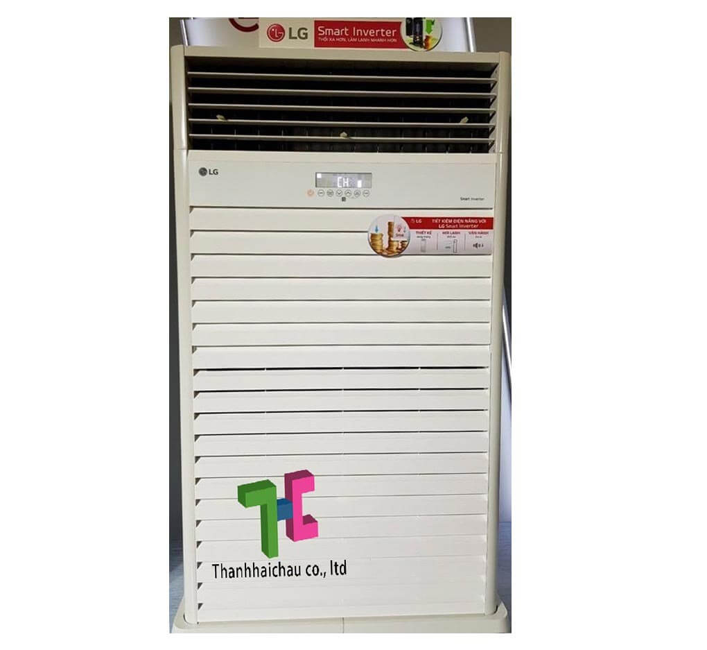Máy lạnh tủ đứng LG APNQ100LFA0 10 HP 98000btu inverter