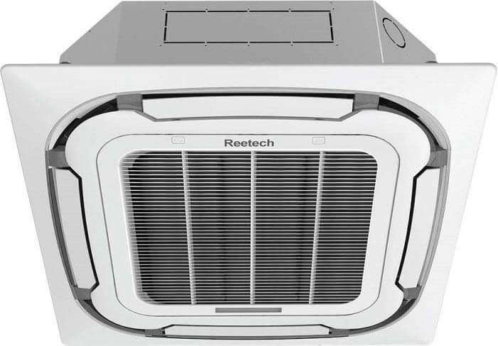 Máy lạnh âm trần Reetech RGT18/RC18 2 HP 18000 Btu
