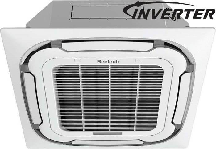 Máy lạnh âm trần Reetech RGTV36/RCV36 4 HP 36000 Btu inverter