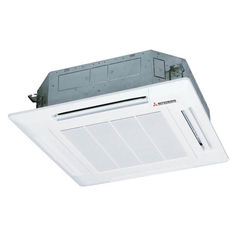 Máy lạnh âm trần Mitsubishi Heavy FDT50VG 2 HP 17100 Btu inverter