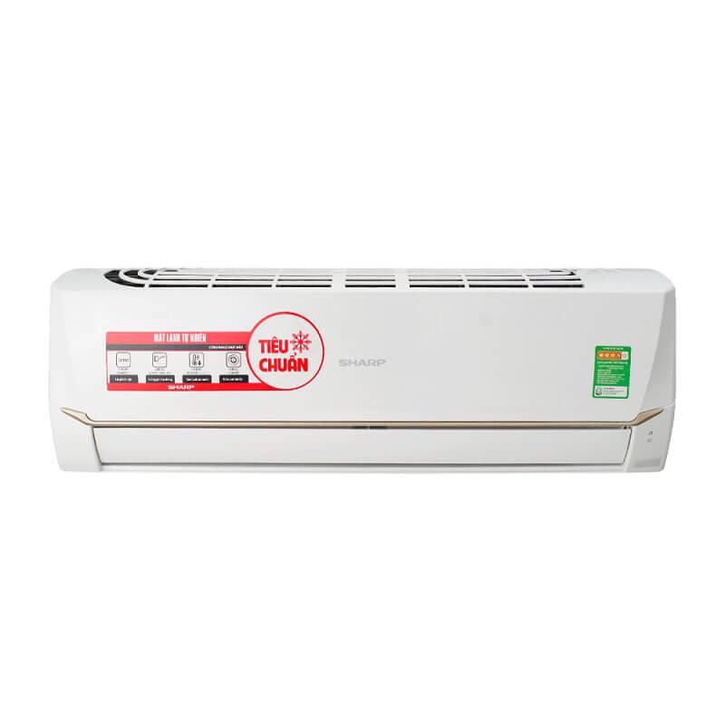 Máy lạnh treo tường Sharp AH-A9SEW 1 HP 9000 Btu tiêu chuẩn