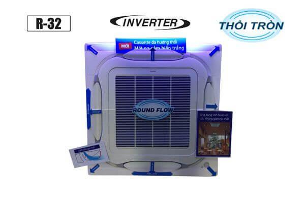 Máy lạnh âm trần Daikin FCF71CVM 24200 Btu 3 HP inverter