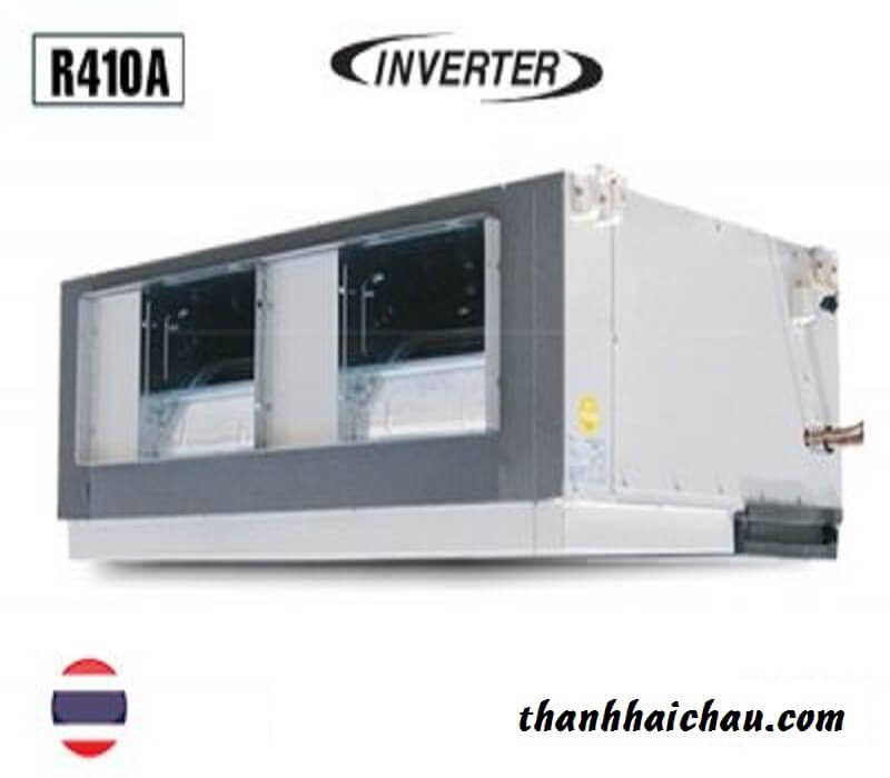 Máy lạnh giấu trần ống gió Daikin FDR200PY1 8 HP 68000Btu inverter