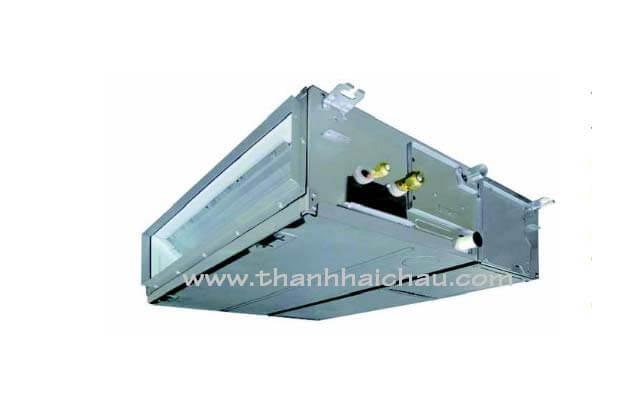 Giấu trần nối ống gió Toshiba RAV-480BSP-V 6 HP 51500 Btu