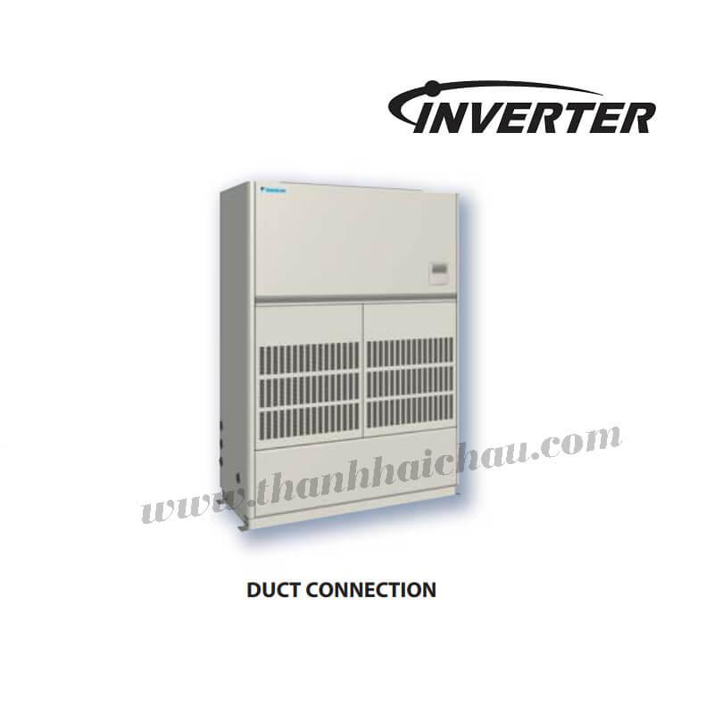 Máy lạnh tủ đứng Daikin nối ống gió FVPR400PY1 15 HP 136000Btu inverter