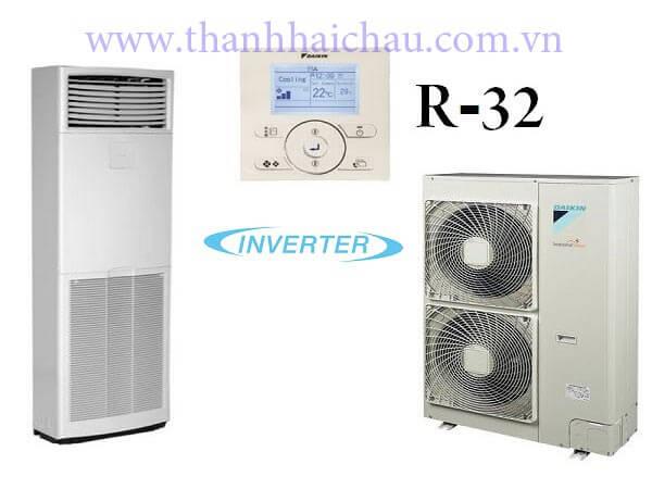 Máy lạnh tủ đứng Daikin FVA50AMVM 2 HP 17100 Btu gas R-32